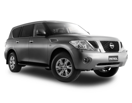 Nissan Patrol Reviews Carsguide