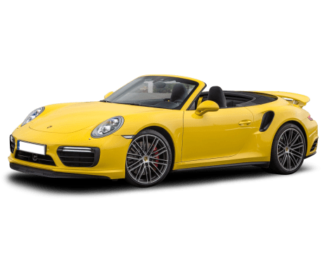 2018 Porsche 911 Convertible Carrera 4