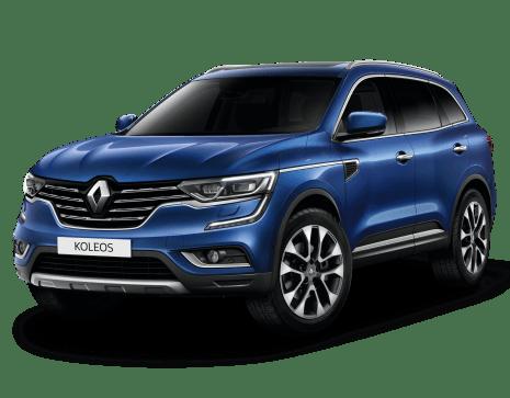 Renault Koleos Reviews Carsguide
