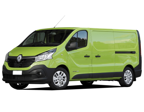 fd0536a053 Renault Trafic Reviews
