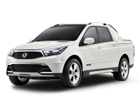 ssangyong actyon sports 2017 price specs carsguide. Black Bedroom Furniture Sets. Home Design Ideas