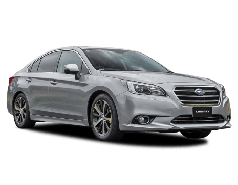 Subaru liberty price