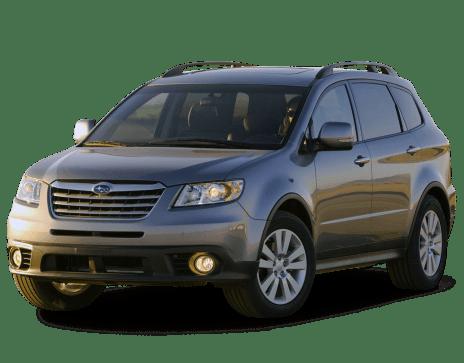Subaru Tribeca Reviews Carsguide