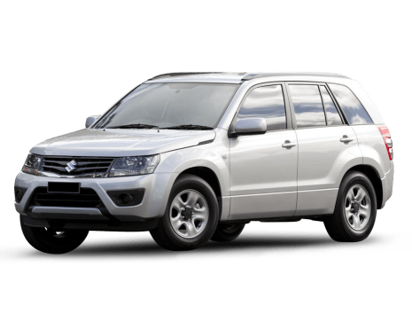 suzuki grand vitara price specs carsguide. Black Bedroom Furniture Sets. Home Design Ideas