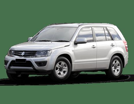 Suzuki grand vitara price specs carsguide 2018 suzuki grand vitara fandeluxe Gallery