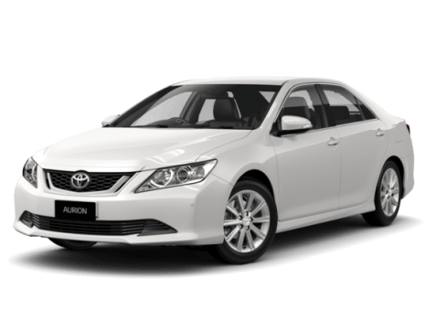 Toyota Aurion Price  Specs  Carsguide