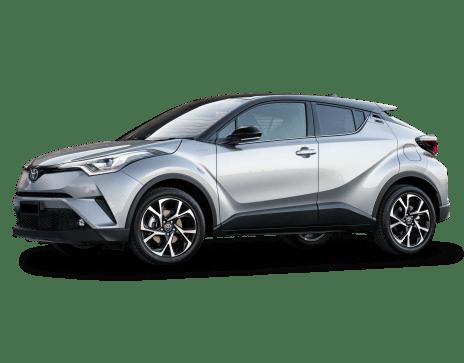 Toyota C-HR KOBA (AWD) 2017 Price & Specs   CarsGuide
