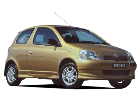 Toyota Echo Reviews Carsguide