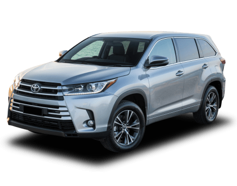 Toyota Kluger Reviews Carsguide