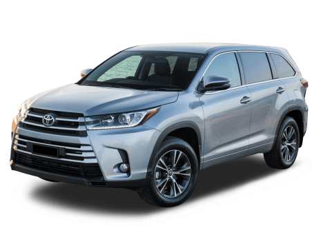 Toyota Kluger 2018 Price & Specs | CarsGuide