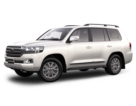 toyota land cruiser prado 4.6