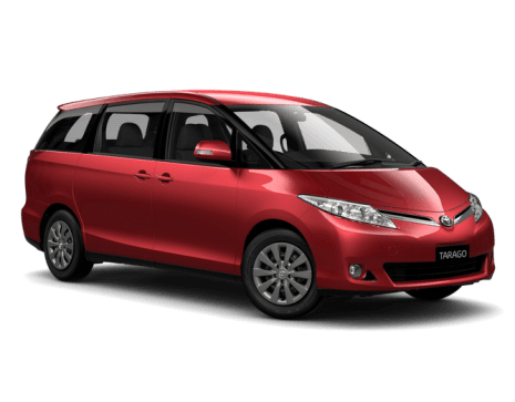 Toyota Ultima >> Toyota Tarago Ultima V6 2018 Price Specs Carsguide