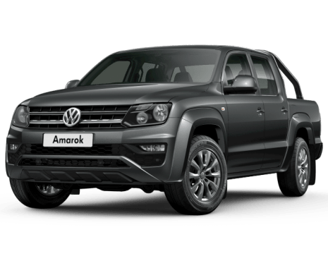 Volkswagen amarok specifications
