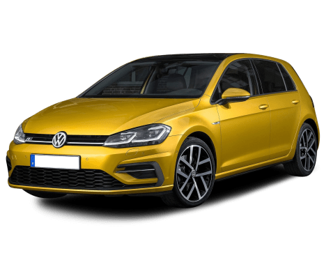 volkswagen golf 110 tsi 2018 price specs carsguide. Black Bedroom Furniture Sets. Home Design Ideas