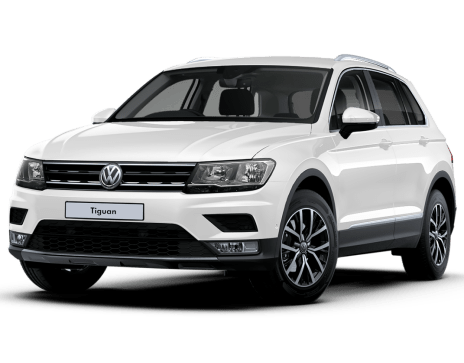 Volkswagen Tiguan Reviews Carsguide