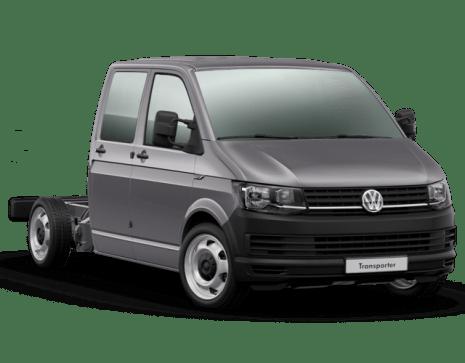 Volkswagen Transporter 2018 Price Specs