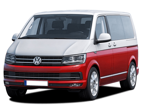 2018 Volkswagen Transporter Commercial TDI 450 LWB LOW