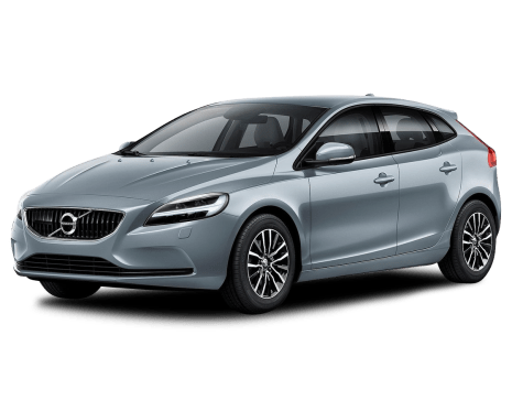 volvo v40 2018 price specs carsguide. Black Bedroom Furniture Sets. Home Design Ideas