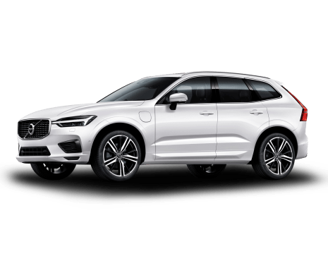 Volvo Xc60 Reviews Carsguide