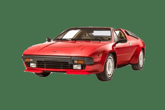 Lamborghini Jalpa Price Specs Carsguide