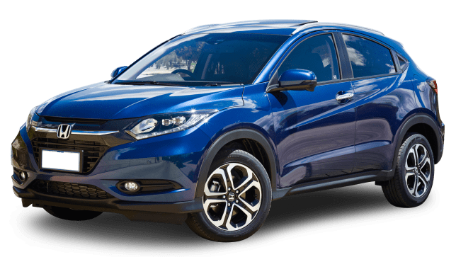 best suv for short drivers 2018