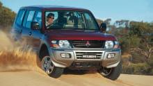 Mitsubishi Pajero Problems | CarsGuide