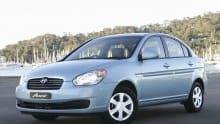 Used Hyundai Accent Review: 2000 2010