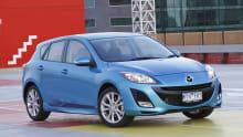 Used Mazda 3 review: 2009-2013
