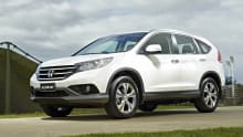 suv reviews carsguide