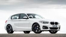 BMW 125i 2017 review: snapshot