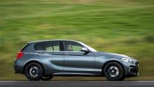 BMW 120i 2017 review: snapshot