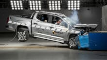 Honda CR-V, LDV T60, Haval H2 awarded five ANCAP stars