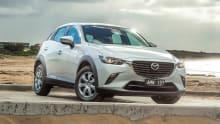 Mazda CX-3 Neo 2017 review: snapshot