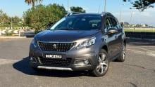 Peugeot 2008 Allure 2017 review
