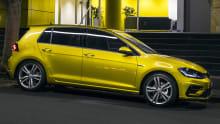 Volkswagen Golf Highline hatch 2017 review: snapshot