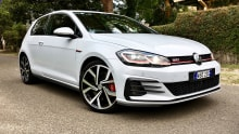 Volkswagen Golf GTI Performance Edition 1 2018 review