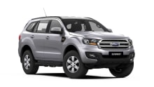 Ford Suv Carsguide