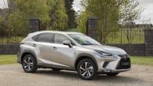 Lexus NX Sports Luxury 2018 review: snapshot