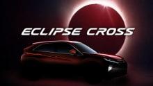 2018 Mitsubishi Eclipse Cross SUV revealed