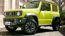 Suzuki Car Reviews | CarsGuide