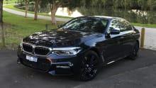 376d26d5ceb BMW 5 Series Reviews