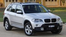 Used BMW X5 review: 2000-2015