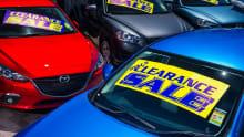 Best February new car drive-away deals