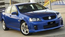 Used Holden Commodore review: 1997-2015