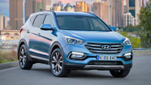 Hyundai Special Edition '30' Tucson and Santa Fe | new car sales price