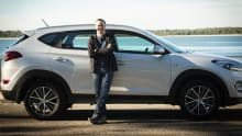 2016 Hyundai Tucson Active X review | road test video