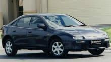Mazda 323 Problems | CarsGuide