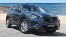 Mazda CX-5 2016 review