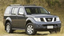 Nissan Pathfinder Problems | CarsGuide