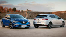 2016 Renault Megane GT review | first drive